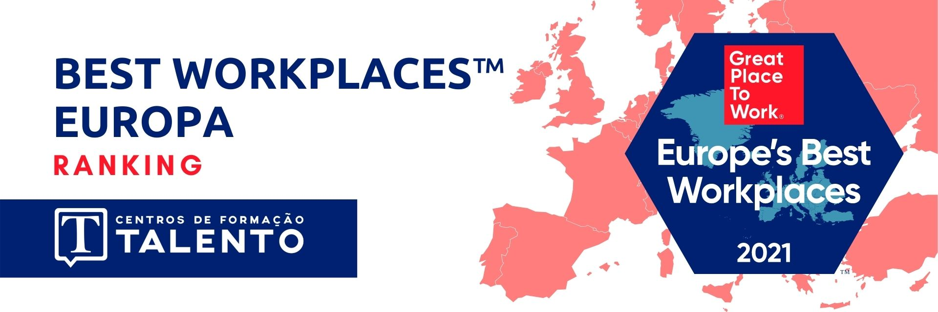 Best Workplaces Europa